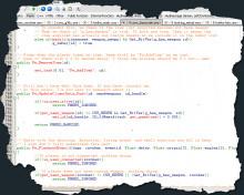 CSWS Base Code