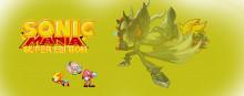 Sonic Mania: Super Edition