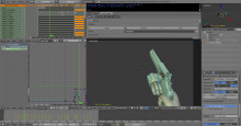 .357 Revolver Re-Animation