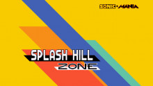 Splash Hill from Sonic 4...! W.I.P
