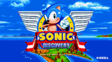 Sonic Discovery