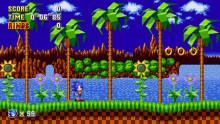 Sonic 2 Mode