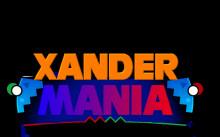 Xander Mania