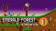 """""""Socket\Time Dominator 1st""""'s Emerald Forest"""