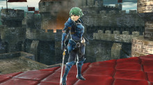 Alm - Hero of Prophecy