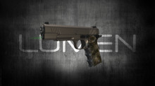 Lumen Defense ILM-11 Grips