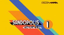 Sandopolis Zone