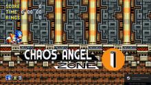 Chaos Angel Act 1