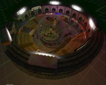 Wario Colosseum Remake