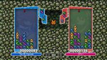 Mean Bean Machine Background v0.1