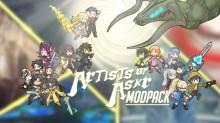 Fire Emblem: Artists of Askr (MODPACK)