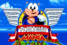 Fleetway Sonic