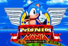 Sonic Mania Megamix