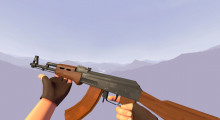 AK47 Revival *VIDEO AVAILABLE*