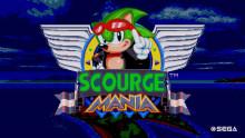 Scourge Mania WIP