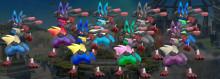 Mega Lucario Game Accurate CSPs