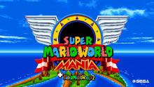 Super Mario World Mania