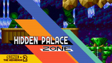 Lost Hidden Palace Zone (Classic Remastered)