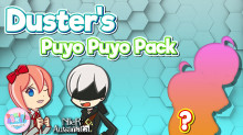 Duster's Puyo Puyo Pack
