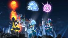 HYPE Megaman V1