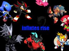 sonic boll infinite's rise