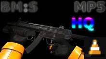BM:S MP5 (HQ) (WIP)