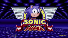 Sonic the Hedgehog Bania: Gold! Edition