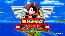 Mighty Mania: MemelordCorrin Branch