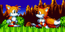 Tails Mania & Tails