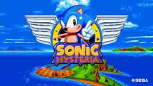 Sonic Hysteria