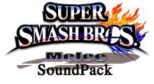 Melee SoundPack