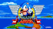Pinapple Mania