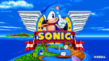 Sonic Time Topsy