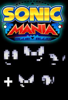 Sonic Mania: Blue Blur Edition