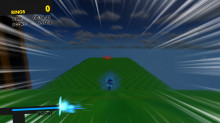 Sonic Adventure 2 Green Hill