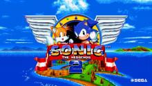 Sonic 2 Mania