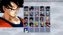 Dragon Ball Super JUS
