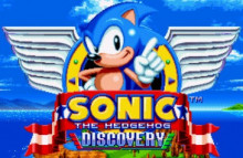 Beta Remake (Sonic Discovery)[DOWNLOAD AVAILABLE!]