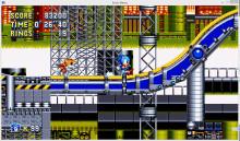 Sonic Mania: TailsInSonicX Edition