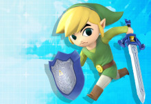 Alternative Gear (Toon Link)