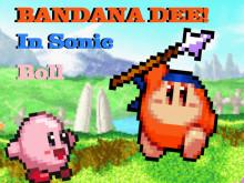 Bandana Dee Mod