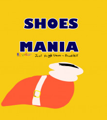 ''Shoes Mania''