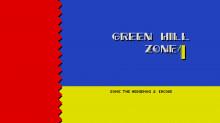 Sonic 2 Encore
