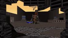 Duke Nukem Third Map (Nukem: The Tower)