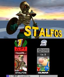 Stalfos (Hyrule warriors)