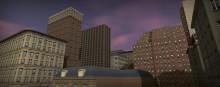 Big City - Reborn