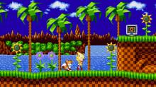 Cooler Mania Sonic