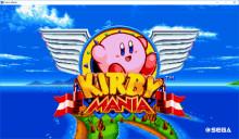 Kirby Mania