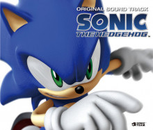 Sonic The Hedgehog (2006) Music Pack