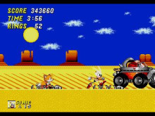 Dust Hill Zone